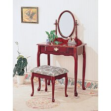 Yelm Vanity Set with Mirror
