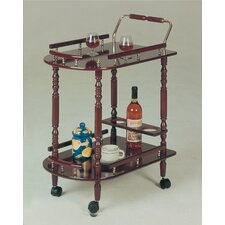 <strong>Wildon Home ®</strong> Fountain Hills Serving Cart