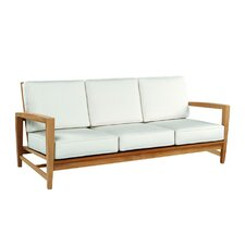 Hampton Deep Seating Sofa