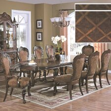 Aurora 9 Piece Dining Set