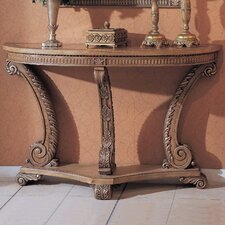Barbados Console Table
