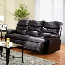 <strong>Wildon Home ®</strong> Geneva Reclining Sofa