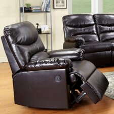<strong>Wildon Home ®</strong> Geneva Recliner