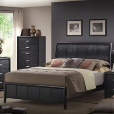 <strong>Wildon Home ®</strong> Monet Platform Bed
