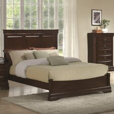 Lexington Panel Bed