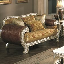 <strong>Wildon Home ®</strong> Strasbourg Loveseat