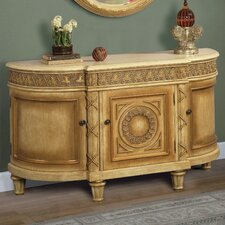 <strong>Wildon Home ®</strong> Yves Buffet Cabinet