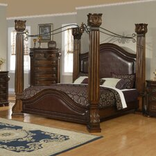 Providence Four Poster Bed