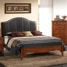 <strong>Wildon Home ®</strong> Vivon Panel Bed