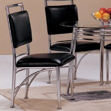 <strong>Wildon Home ®</strong> Cosmopolitan Side Chair