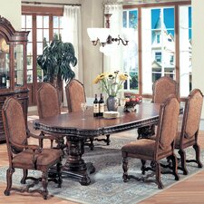 Amarante 7 Piece Dining Set