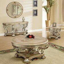 Bridgette Coffee Table Set