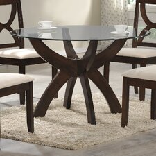 <strong>Wildon Home ®</strong> Flores Dining Table