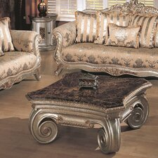 <strong>Wildon Home ®</strong> Victory Coffee Table Set