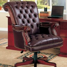 <strong>Wildon Home ®</strong> Siltcoos High-Back Office Chair