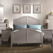 Avalon Panel Bedroom Collection