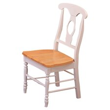 <strong>Wildon Home ®</strong> Morrison Napoleon Side Chair