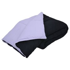 <strong>Wildon Home ®</strong> Cozy Nightz Reversible Down Alternative Machine Washable Comforter