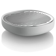 <strong>Alessi</strong> Birillo Soap Dish by Piero Lissoni