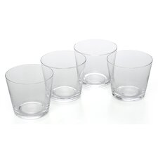 Tonale by David Chipperfield Beaker Glass (Set of 4)
