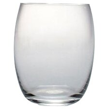 Mami by Stefano Giovannoni 10 Oz. Water Glass (Set of 6)