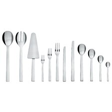 <strong>Alessi</strong> Santiago 24 Piece Flatware Set
