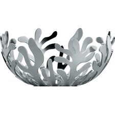Mediterraneo by Emma Silvestris 18 / 10 Stainless Steel Tealight Candle Holder