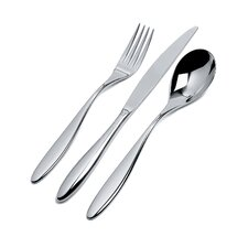Mami Flatware Set by Stefano Giovannoni