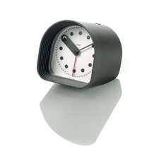 <strong>Alessi</strong> Optic Table Alarm-Clock by Joe Colombo