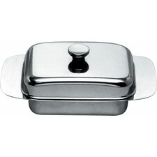 Carlo Mazzeri Butter Dishes