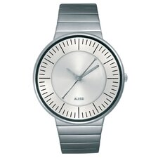 Luna Stainless Steel Watch