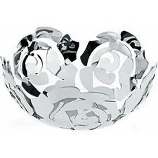 "La Rosa 8.27"" Fruit Bowl"
