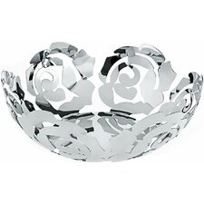 <strong>Alessi</strong> La Rosa Fruit Bowl