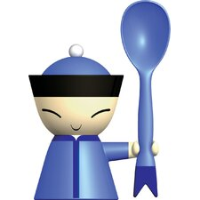 <strong>Alessi</strong> Mr. Chin Little Hat
