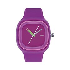 Kaj Plastic Watch