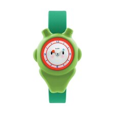 <strong>Alessi</strong> Space Bimba Watch