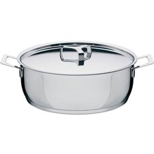 Pots and Pans by Jasper Morrison Round Casserole