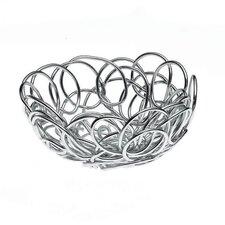 Nuvem Round Fruit Basket
