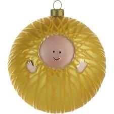 Gesu Bambino Ornament
