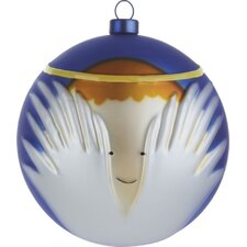 Angioletto Ornament (Set of 4)
