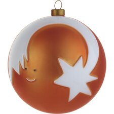 Stella Cometa Ornament (Set of 4)