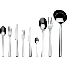 <strong>Alessi</strong> Ovale 75 Piece Flatware Set