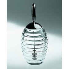 <strong>Alessi</strong> Honey Pot by Theo Williams, 1995