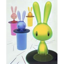 <strong>Alessi</strong> Magic Bunny Toothpick Holder by Stefano Giovannoni