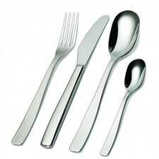 <strong>Alessi</strong> Knifeforkspoon Flatware Collection by Jasper Morrison