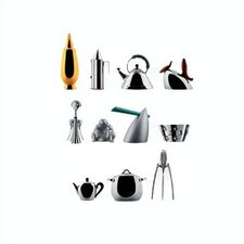 Alessi Miniatures Set