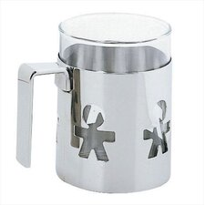 <strong>Alessi</strong> Girotondo Mug by King Kong