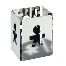 <strong>Alessi</strong> Girotondo Pencil Holder by King Kong