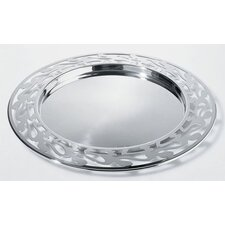 Stefano Giovannoni Ethno Round Serving Tray