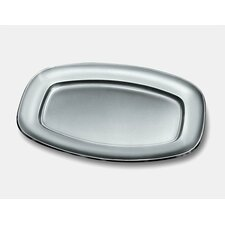 Carlo Mazzeri Oval Serving Tray